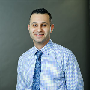Dr. Nyman Aydin - Dentist in Hazlet, NJ