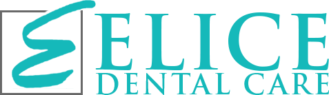 Elice Dental Care Logo
